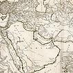 Передняя Азия и Ближний Восток