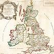 Англия, Шотландия и Ирландия