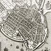 Города Бельгии и Голландии