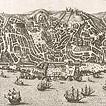 Города Испании и Португалии