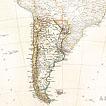 Аргентина,Уругвай, Чили и Паргвай