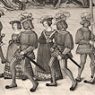 Костюм эпохи Максимилиана I