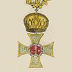Орден Святого Стефана (Австрия)