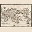 Atlas Universel… Paris, 1842
