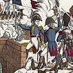 1796–1815 гг. Наполеоновские войны