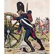 Шестидневная война (10-14.02.1814)
