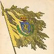 Знамена XIX века