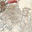 Atlas Russicus (1745 г.)