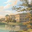 1840–1850 гг. Vues pittoresques des palais et jardins