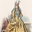 Modes et costumes historiques