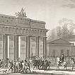 Взятие Берлина (27.10.1806)