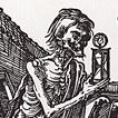 Лики и пляски смерти