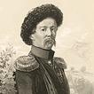 1840–1850 гг. Василий Тимм