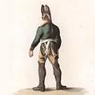 1790–1800 гг. Жан Пиншон