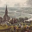 Тур по Сене от Парижа к морю в 1821 году
