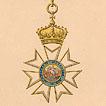 Орден Святого Михаила и Святого Георгия