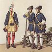 Das Ehrenkleid des Soldaten