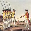 Германские армии XVIII–XIX вв.