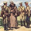 1914–1917 гг. Разные авторы
