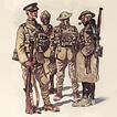 1914–1918 гг. Разные авторы