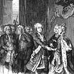 Семья и соратники Фридриха Великого