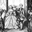 1740–1741 гг. Начало правления