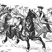 1740–1742 гг. Первая силезская война