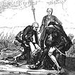 Взятие Праги (11-16.09.1744)