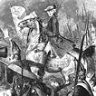 1744–1745 гг. Вторая силезская война