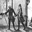 1769–1777 гг. Новая политика и раздел Польши