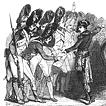 1799–1804 гг. Первый консул