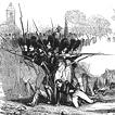 1800 г. Вторая Итальянская кампания