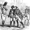 1814 г. Битва за Францию и отречение