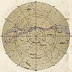 Карты звездного неба