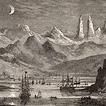 Города и виды Исландии