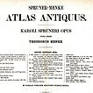 Atlas Antiquus (1865 г.)