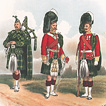 Regiments of Scotland
