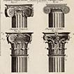 Ордеры и колонны