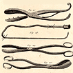 XVIII век. Инструменты
