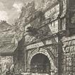 Руины акведука Аква Юлия