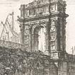 Триумфальные арки и другие монументы