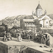 Живописный Кавказ князя Гагарина