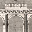 Архитектура Иоахима фон Зандрарта