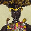 Африканские цари и вожди