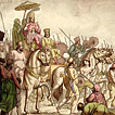 Триумфы и парады