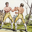 Кулачный бой и бокс