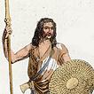 Доисторические народы
