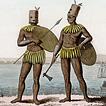 Ангола и Мозамбик
