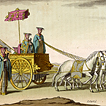 Транспорт на конной тяге