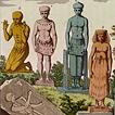 Пантеон богов